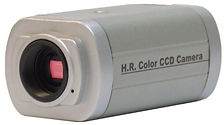 Câmera KPC131