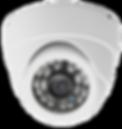 Câmera HDCVI 20DP2