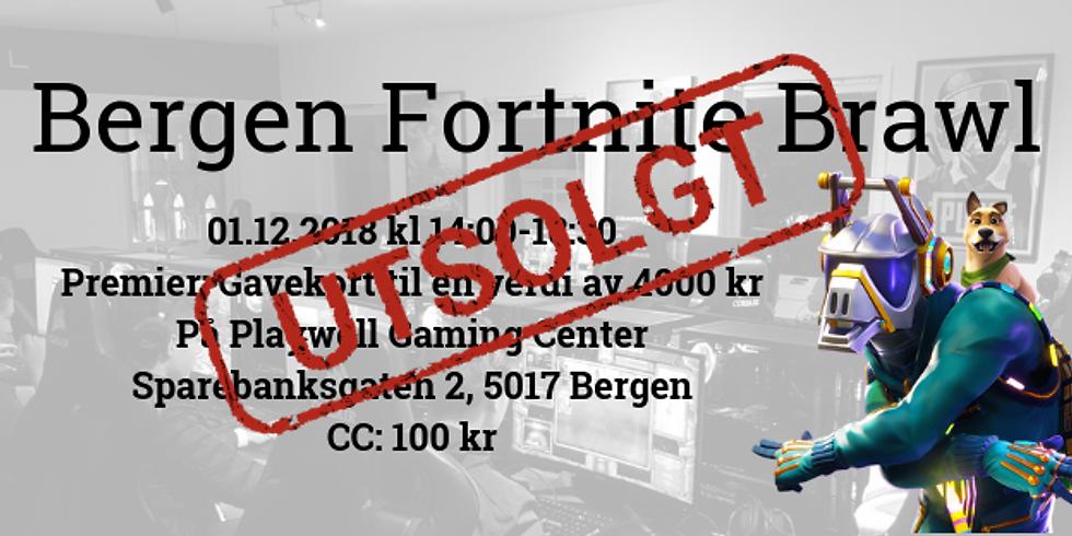 Bergen Fortnite Brawl 2