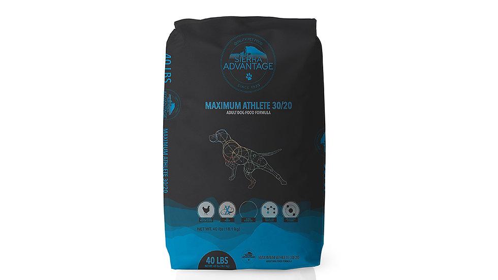 Sierra Advantage - Maximum Athlete