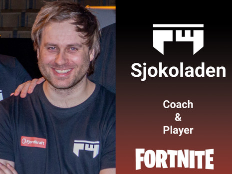 Sjokoladen picked up as coach and player