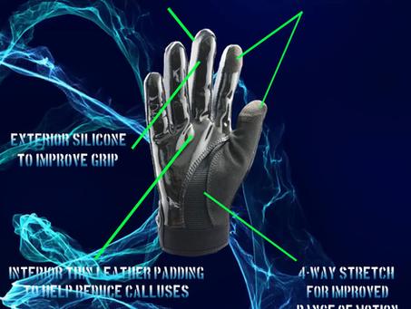 The Anatomy of the Phantom Grips II/La Anatomía de los Phantom Grips II