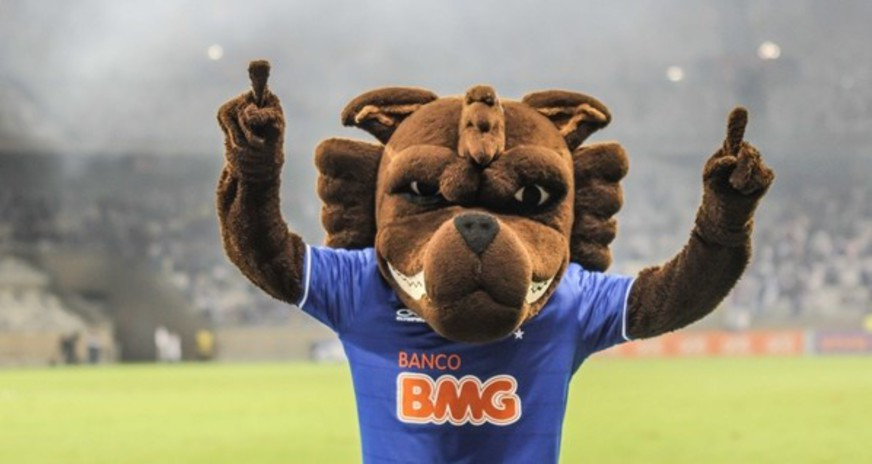 Cruzeiro/Facebook
