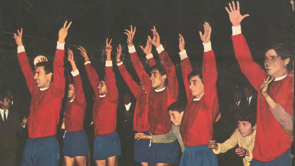 Foto: Independiente/Twitter