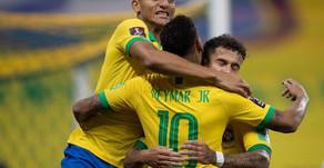 Análise: Seleção Brasileira inicia caminhada rumo à Copa do Mundo