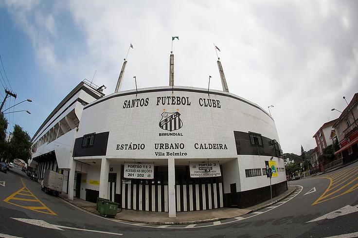 Santos/Divulgação