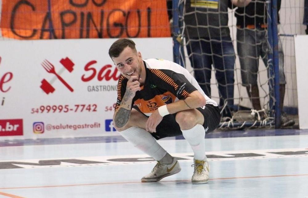 FOTO: Matheus Moraes/Passo Fundo Futsal