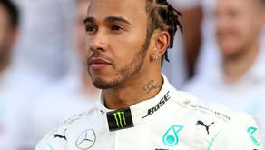 Lewis Hamilton: o talento e a representatividade