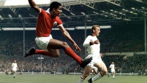 Eusébio: a Pérola Negra do futebol