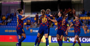 Campeonato Espanhol Feminino começa neste fim de semana com clássico