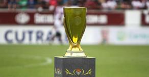 Vinte times irão disputar pelo título na Copa Paulista