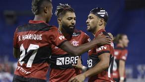 Brasileiros estreiam na Libertadores da América