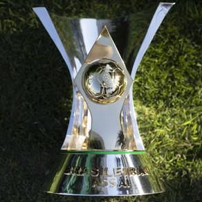 CBF divulga as tabelas do Brasileirão Série A, B, C e D