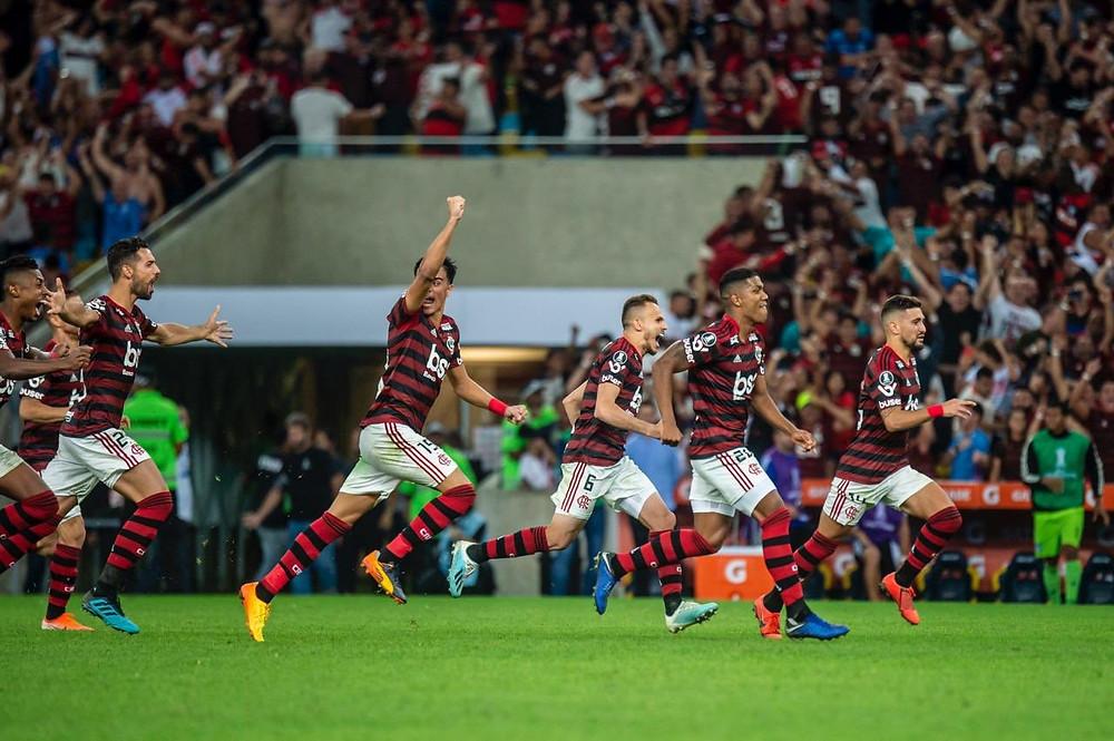 FOTO: Flamengo/Divulgação
