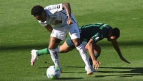 Como Santos e Palmeiras chegam para o clássico Paulista?