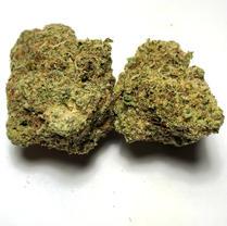 5A-Blue Alien-33%THC-Indica