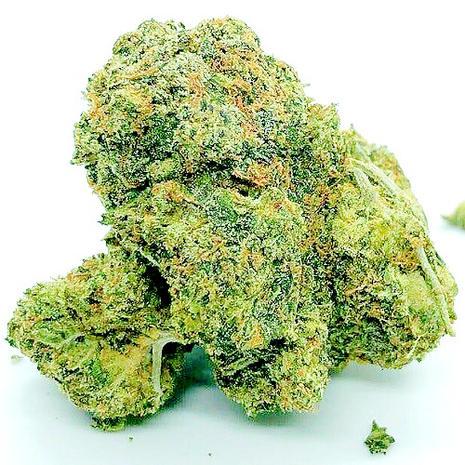 CALI BRICK-Godfather OG-34.87%THC-Indica