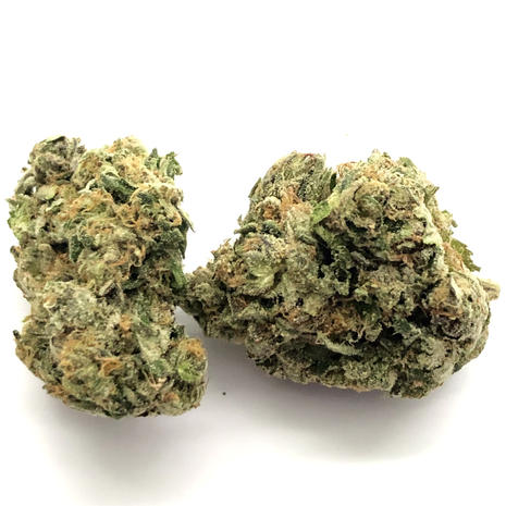 5A-The White-Indica-33%THC