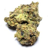 CALI BRICK-ROLEX-INDICA-34.36%THC