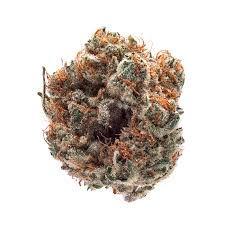 5A-Frosty Jesus-33% THC-Indica