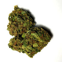 SALE!! 3A- WHITE WALKER -20%THC-Indica