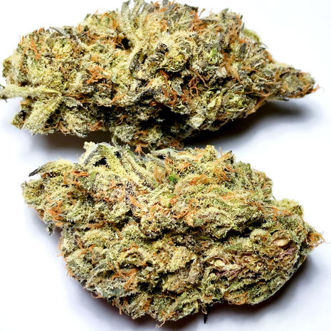 5A-GAME CHANGER-32.3%THC-Indica