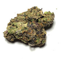 CALI BRICK-JEDI KUSH-INDICA-34.71%THC