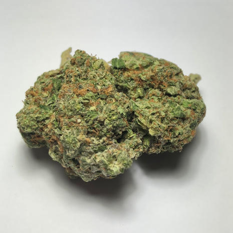 Cali Brick-Little Devil-34.78%THC-Indica