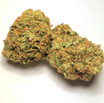 3A-Sour Diesel-Indica-24%THC