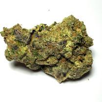 CALI BRICK-PLATINUM-INDICA-33.77%THC