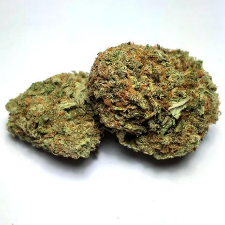 3A-Critical Mass-24% THC-Indica