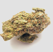 CALI BRICK-CHOCOLATE LAVA-33.7%THC-INDIC