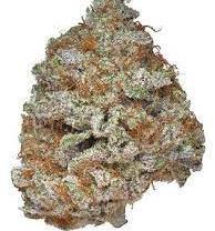 4A-Blue God -28% THC-Indica