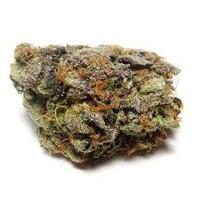 CALI BRICK-WHITE FIRE-34%THC-INDICA