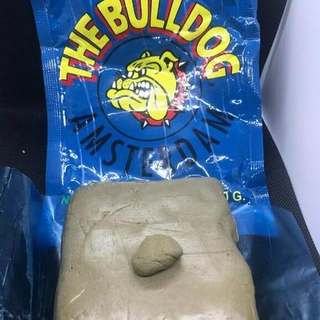 Bulldog(Amsterdam) Hash**NEW**