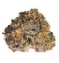 3A-Purple Urkel-22% THC-Indica