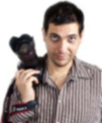 Max Mariani: grafico e fotografo, psicologo della comunicazione