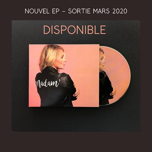 EP 6 titres