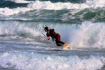 Ecole de kitesurf We Love Kite