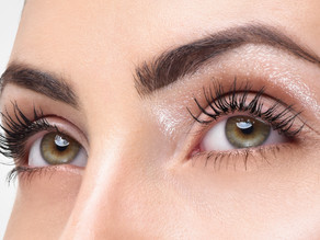 9 Weird Things You Didn't Know About Your Eyelashes