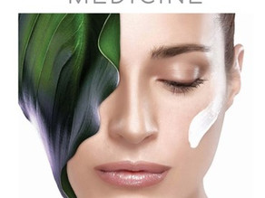 See our clinic doctor mentioned in this month's Aesthetic Medicine magazine