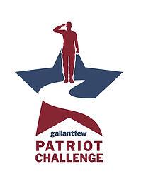 GallantFew Inc Patriot Challenge Logo -