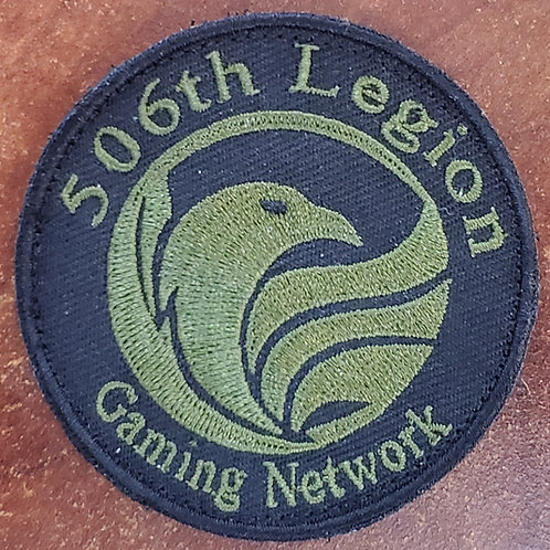 506th Legion Patch