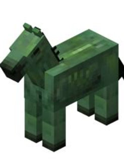MC Pets: Zombie Horse
