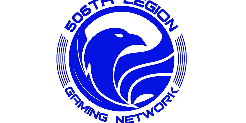 4th Annual 506th Legion BBQ