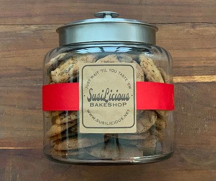 The Big Cookie Jar