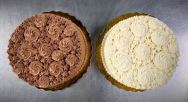 Homestyle Cakes
