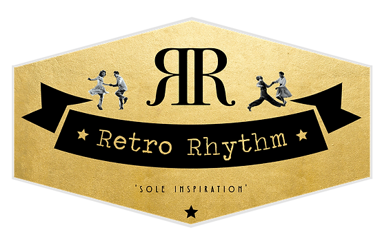 Retro Rhythm Logo