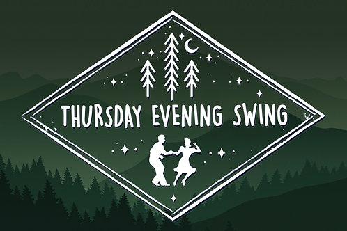 Thursday Evening Swing - Week 3