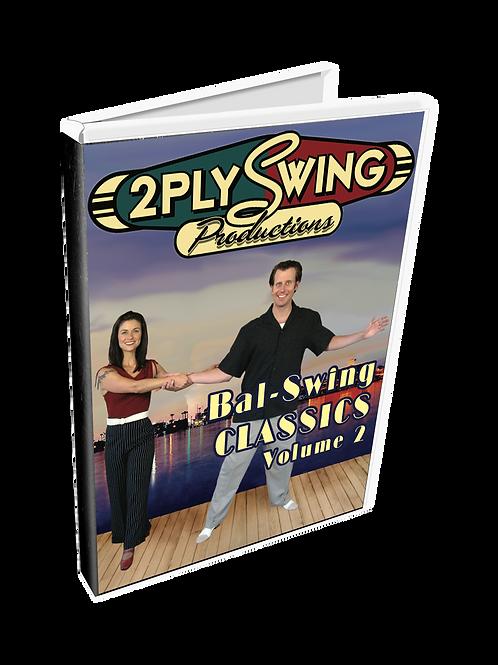 Bal-Swing Classics - Volume 2